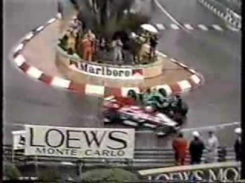 1984 Monaco Grand Prix 1984 Monaco Grand Prix Music