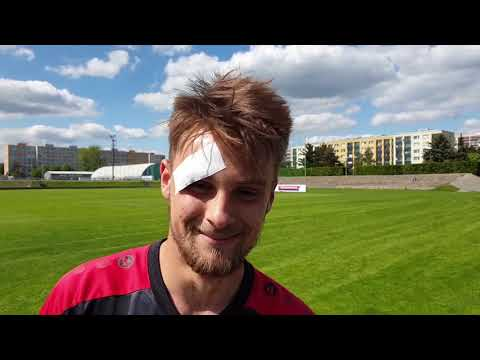 David Šedivý: Jsem rád, že jsem příležitost splatil gólem