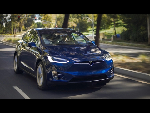 Tesla Model X: 1 Month Later
