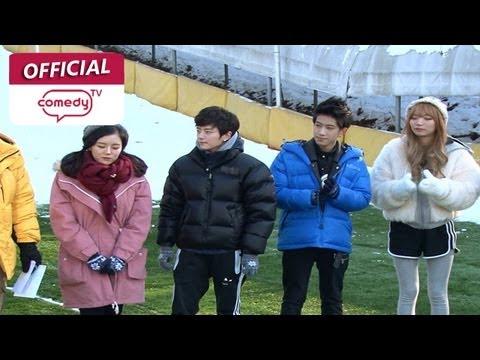 [ENG/얼짱TV] 한아름송이PD '흔녀, 훈녀되다' 2회 (AllzzangTV – 'Becoming a pretty girl' eps.2)