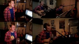 I Don`t Wanna Live Forever - ZAYN Ft. Taylor Swift Cover By Andrew Pauly