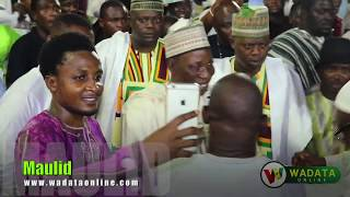Greater Accra Maulid Shukura Part 3