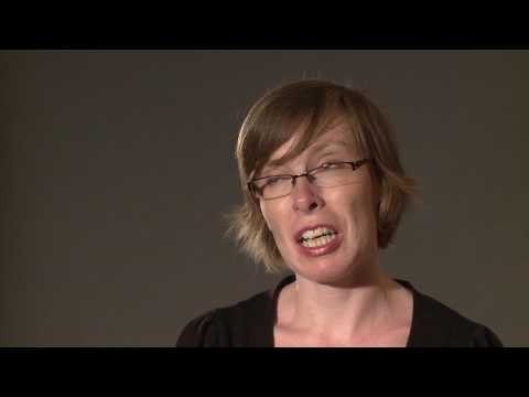 Christine Ferguson: Fellowship Recipient Video