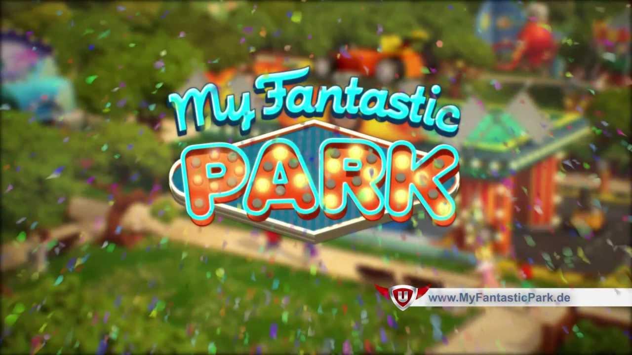 freizeitpark bauen spiele