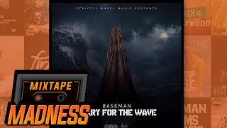 Baseman ft. Young Tribez - I'm Different [Sorry For The Wave] | @MixtapeMadness