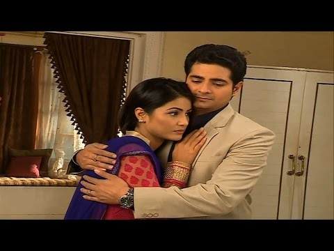 Yeh Rishta Kya Kehlata Hai: Naitik Makes Akshara Sad video