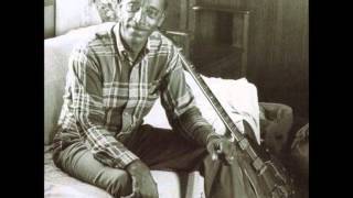 Mississippi Fred Mcdowell- I Do Not Play No Rock & Roll