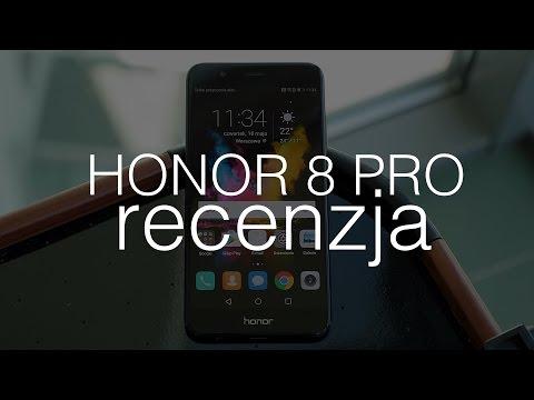 Honor 8 Pro - recenzja