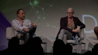 Discussion - VC Capital: Disrupters Disrupted