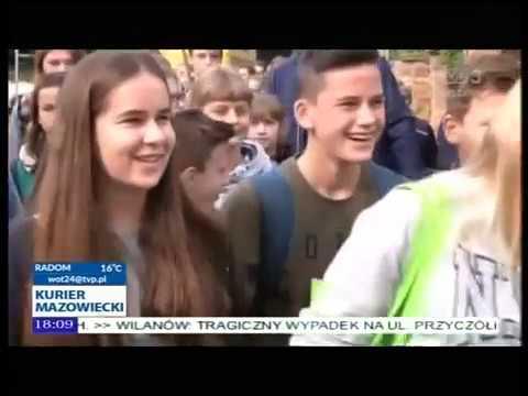 """TVP3 Warszawa – """"Pielgrzymka"""""""