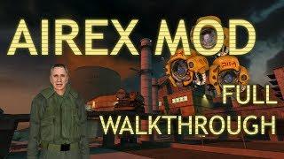 Half-Life 2 Beta: Air Exchange Mod Walkthrough (Updated)