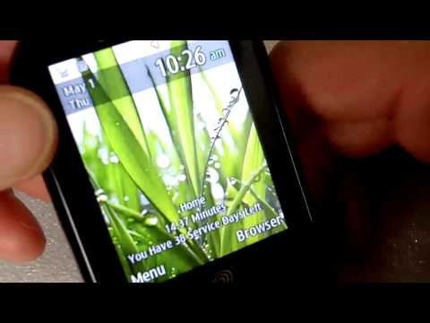 Samsung S425g Review