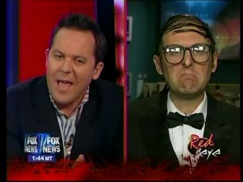 Neil Hamburger on Red Eye 8/17/09