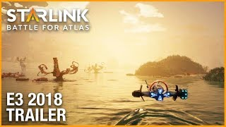 Starlink: Battle for Atlas: E3 2018 Gameplay Trailer | Ubisoft [NA]