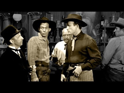 THE BUSHWHACKERS | Dorothy Malone | John Ireland | Full Movie | English | HD | 720p