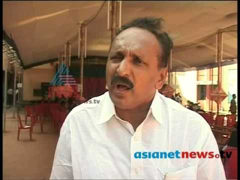 K C Abu In Kerala School Kalolsavam : Asianet News Archives video