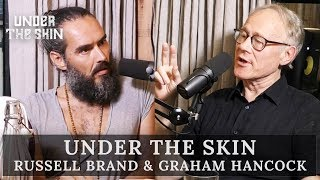 True History Of America with Graham Hancock | Russell Brand