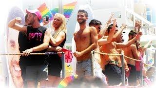 Tel Aviv Pride Parade 2014, Israel