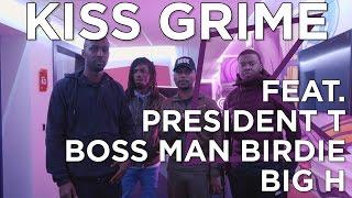 download lagu President T, Bossman Birdie + Big H Freestyle + gratis
