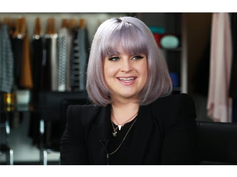 Kelly Osbourne Discusses Red Carpet Trends and Fashion