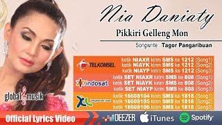 Nia Daniaty - Pikkkiri Gelleng Mon (Official Music Video)