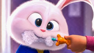 THE SECRET LIFE OF PETS 2 - 3 Minute Trailer (2019)
