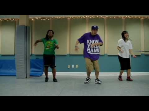 Justin Bieber Ft Usher - Somebody to Love Choreo Michael Le Music Videos