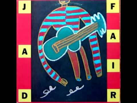 Jad Fair - Sex Machine (James Brown Cover)