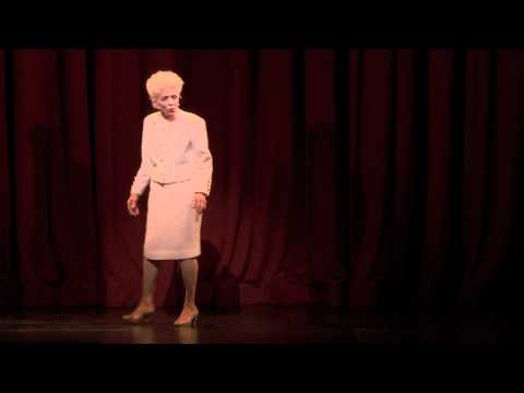 ANN - A New Play Written and Performed by Emmy-Winner Holland Taylor