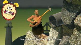 Criken's Quickies: Hammer Man Gets Over It