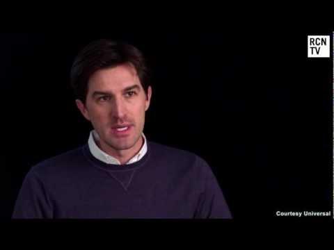Oblivion Director Joseph Kosinski Interview
