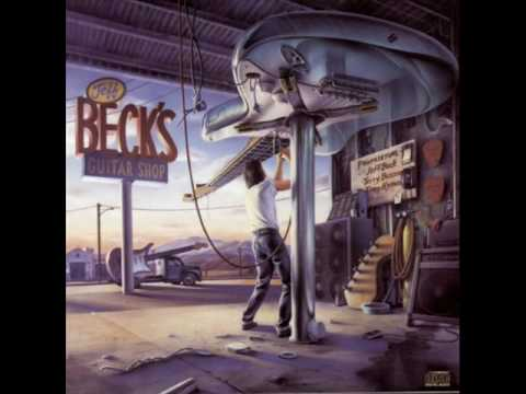 Jeff Beck - Where Were You