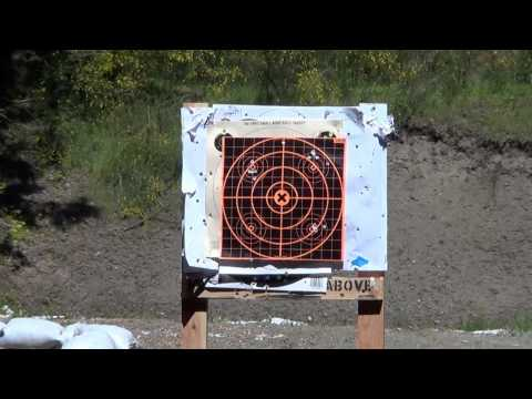 S&W M&P 22 vs Ruger SR22 vs Ruger 22/45: Accuracy Comparison