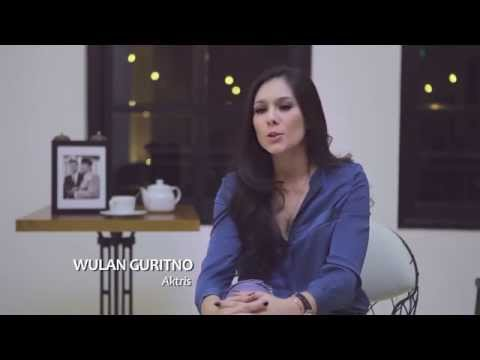 #KenapaPrabowo - Alasan Wulan Guritno, Gea S. Panggabean, Yayang dkk.