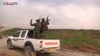 """العراق.. """"البشمركة"""" تصل إلى جبل سنجار"""