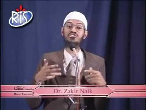 Bangla Was Jesus Christ Crucified ? Full By Dr. Zakir Naik video