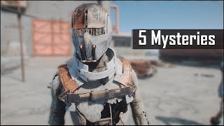 Fallout 4: 5 More Spooky Mysteries You May Have Missed in the Commonwealth – Fallout 4 Secrets