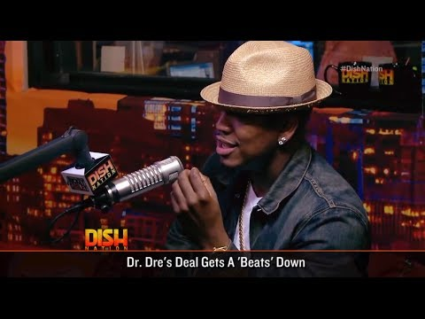 Ne-Yo Weighs In On Dr. Dre Losing Beats Deal