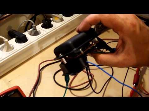 on Test Ignition Coil Briggs Stratton Engine