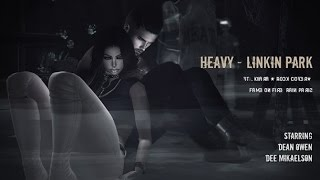 [SecondLife] Heavy - Linkin Park ft. Kiiara (Rock Cover) Fame On Fire  Rain Paris