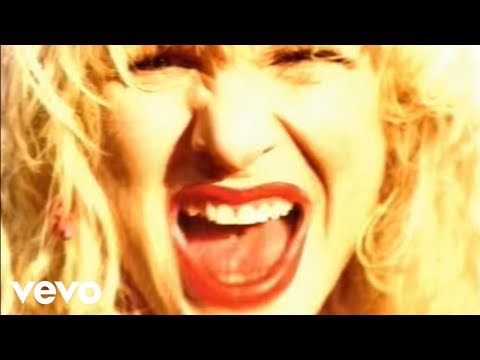 Courtney Love - Doll Parts