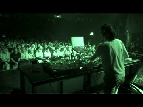 【Uncut】D.J.Fulltono Playin' at AVALANCHE 4 -- Video by AKIOCAM