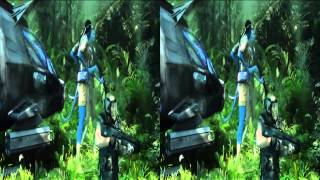 Avatar 3D (2009) BluRay 720p HD