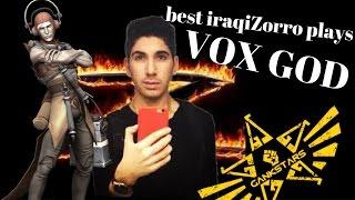 Best of IraqiZorro | IraqiZorro Montage | Vox GOD | Vainglory