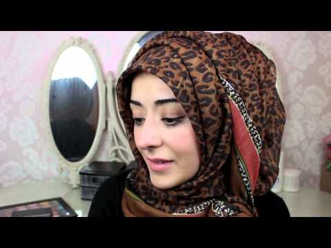 Would You Rather Beauty Tag & Smart Hijab Tutorial
