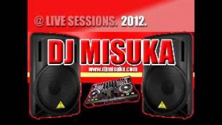 DJ Misuka Live Mix August 2012 - Part 9