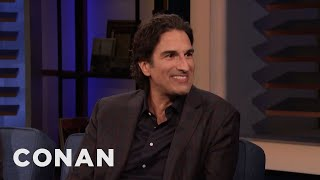 Gary Gulman Is An Outstanding Basketball Player - CONAN on TBS