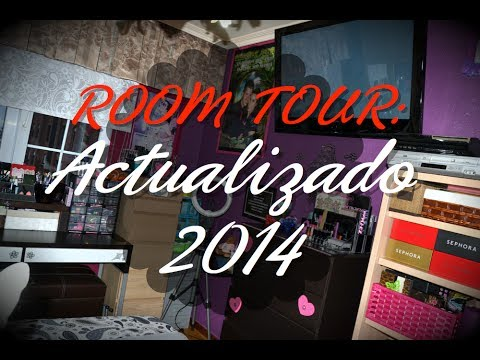 ◆ ROOM TOUR: Actualizado 2014 ◆