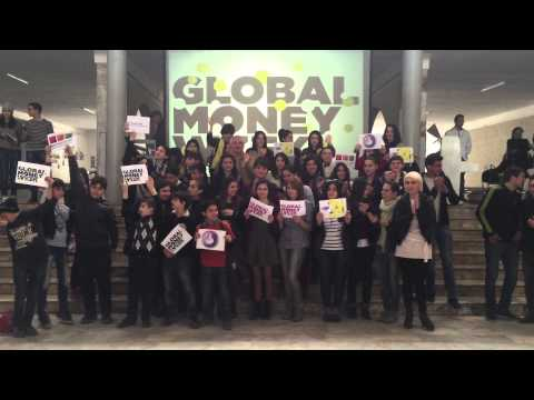 Փողի միջազգային շաբաթ/Global Money Week Armenia