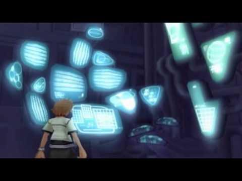 Kingdom Hearts II - Twilight Town (Roxas: Tag 6 - Teil 2)